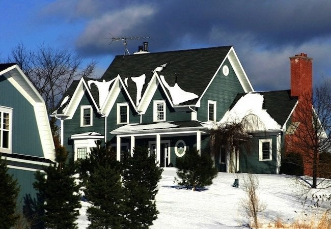 How to Choose House Siding - Material Energy Efficiency