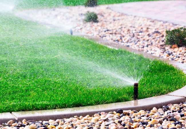 How To: Winterize Your Sprinkler System