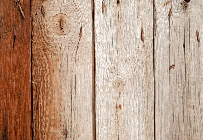Bleaching Wood - 11 Do's and Don'ts