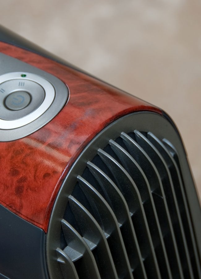 Improve Kitchen Ventilation with an Air Purifier