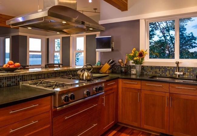 How to Improve Kitchen Ventilation