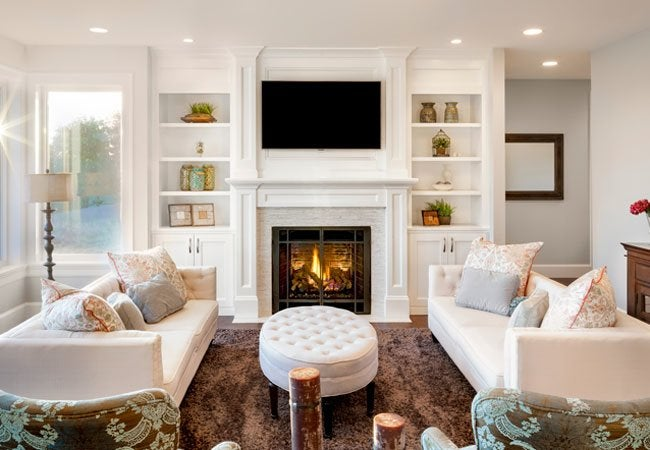 How To: Clean a Fireplace