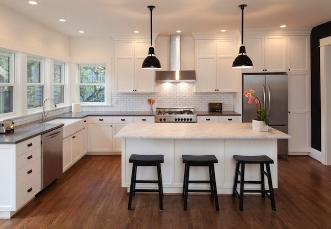 Replacing Kitchen Cabinet Hardware - Aesthetic Considerations