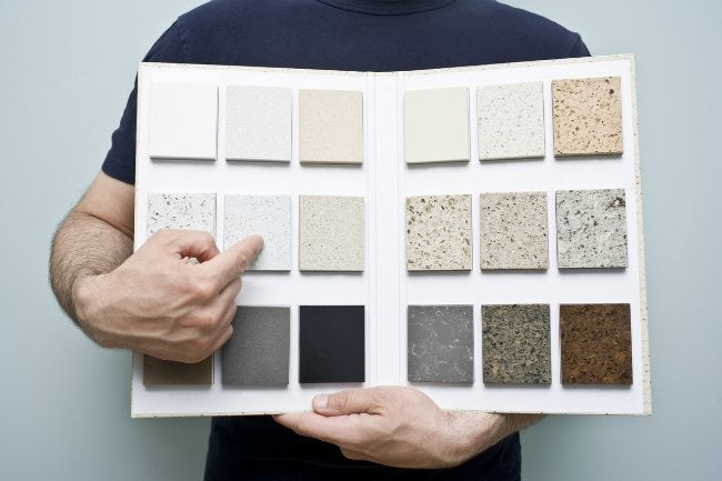 Choosing a Style for Quartz Countertops