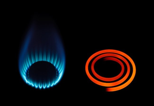Gas Vs. Electric Stoves
