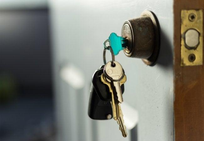 How to Rekey a Lock