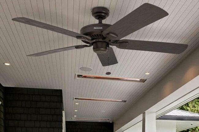 The Best Ceiling Fan Option