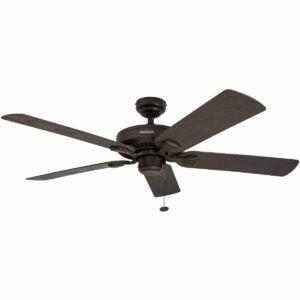 The Best Ceiling Fan Option: Honeywell Belmar 52-Inch Indoor/Outdoor Ceiling Fan