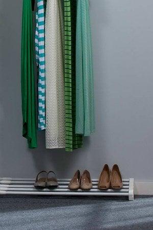 EZ Shelf Shoe Rack