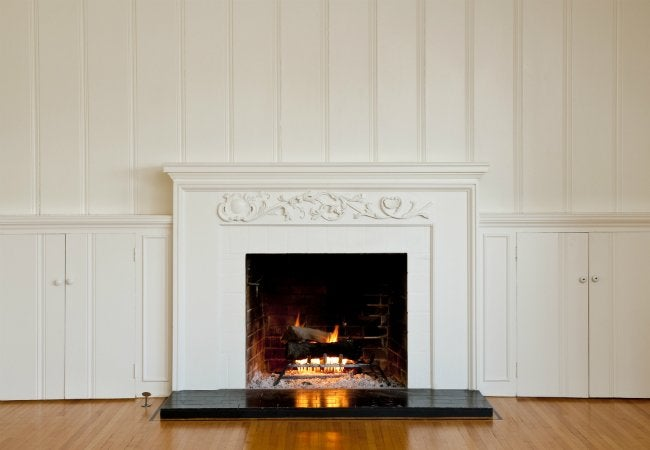 Fireplace Refacing So You Want To, Can You Put Wood Around A Fireplace