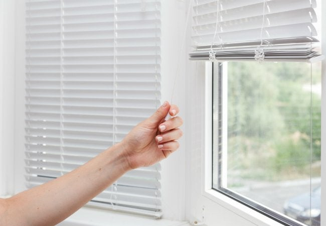 How to Install Blinds Throughout the House