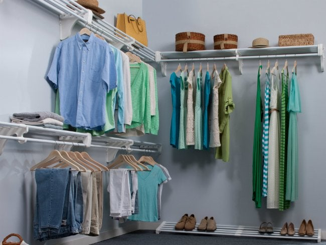 3 Reasons to Replace Your Wire Shelving - Bob Vila