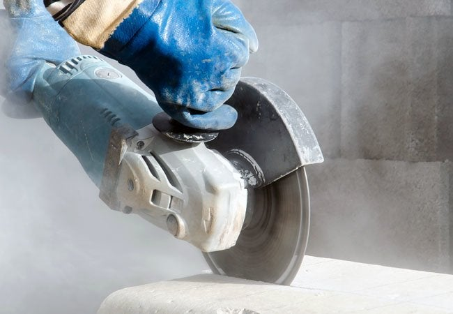 How to Cut Concrete