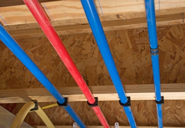 How To: Shop for PEX Tubing