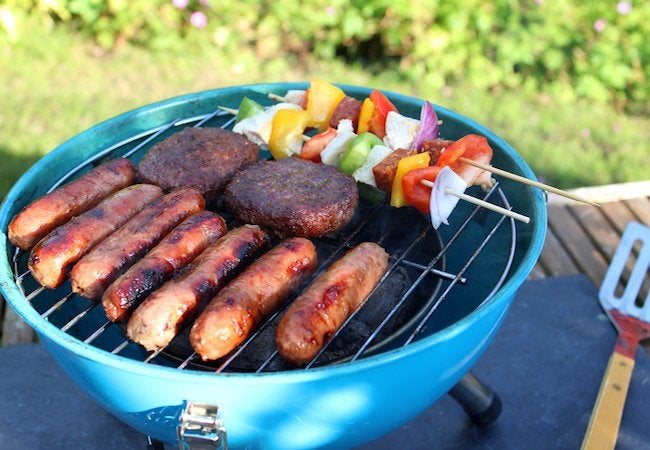 Best Portable Grill - Buyer's Guide