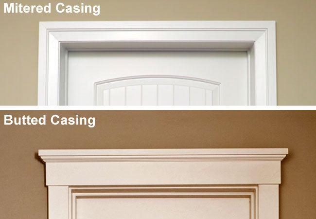 All You Need to Know About Doorway Casing