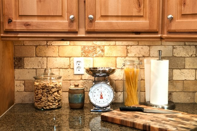 5 Things to Know Before Installing a Brick Backsplash