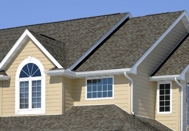 Best Summer Home Improvements - Replacing Roof