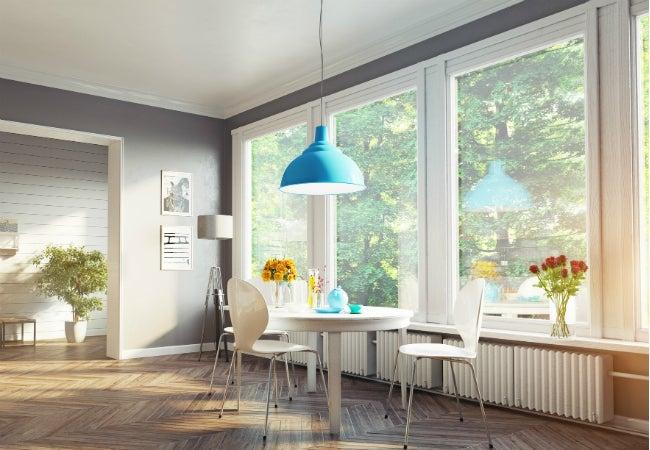 Best Summer Home Improvements - Replacing Windows
