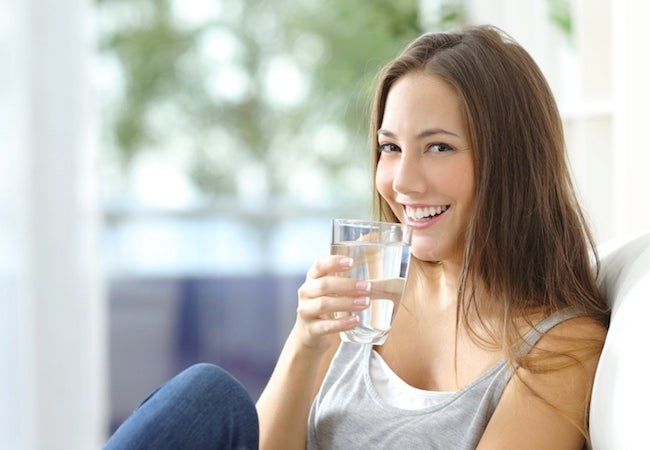 Pure Drinking Water - Types of Water Filters
