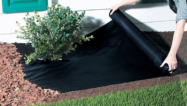 Best Tips for Using Landscape Fabric