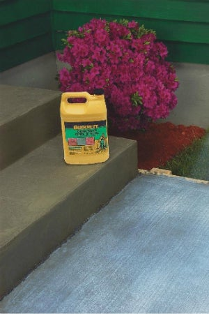 Dos and Don'ts for Curing Concrete