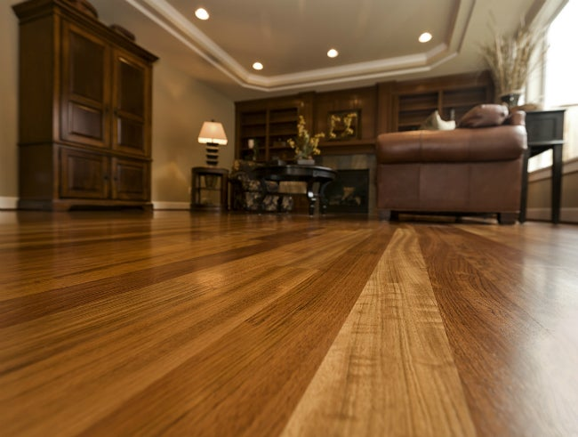 Tongue and Groove Flooring 101