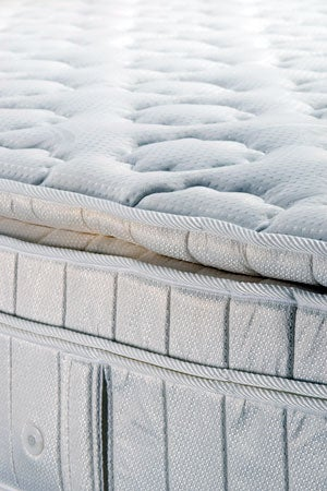 How to Choose a Mattress - A Buyer's Guide