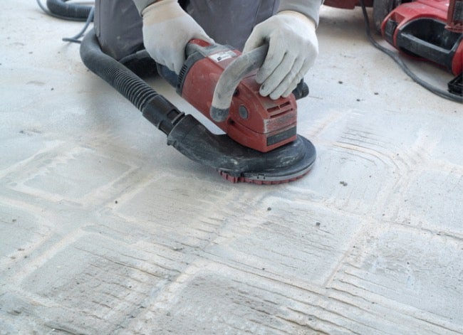 How To Acid Stain Concrete In 10 Easy