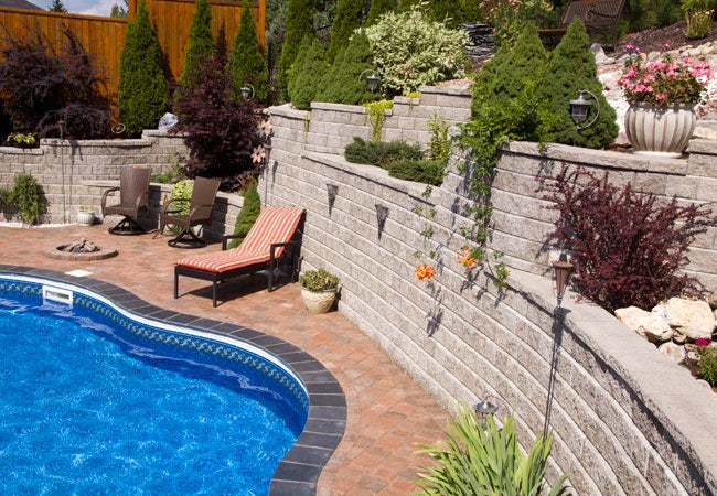 All You Need to Know About Retaining Walls