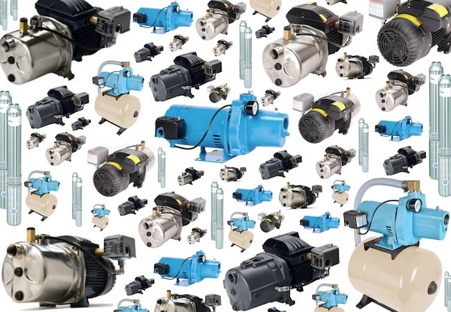 How to Choose a Well Pump