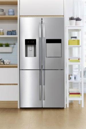 Cómo limpiar las bobinas del refrigerador