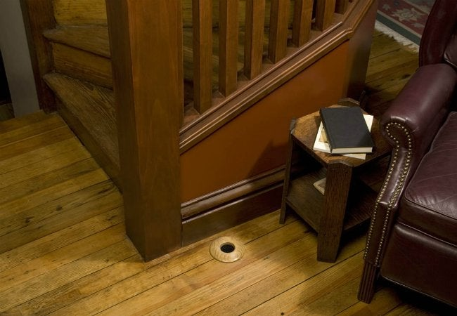 3 Reasons Owners of Older Homes Choose High-Velocity HVAC