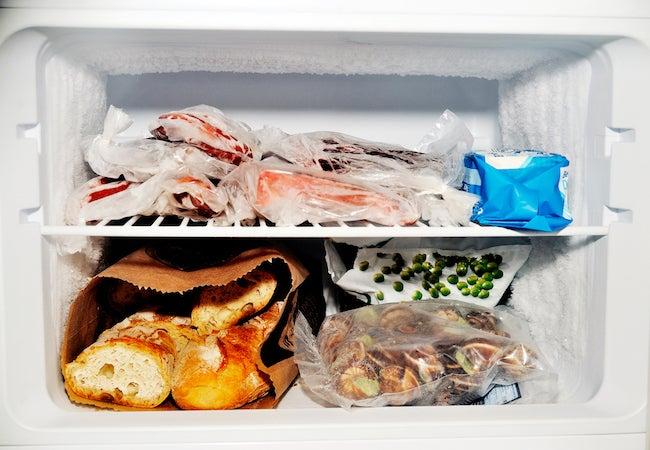 Freezer Troubleshooting