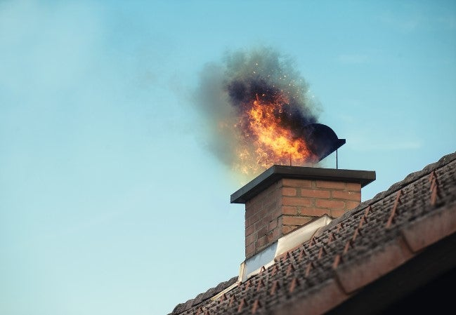 6 Things Every Homeowner Can Do to Prevent Chimney Fires