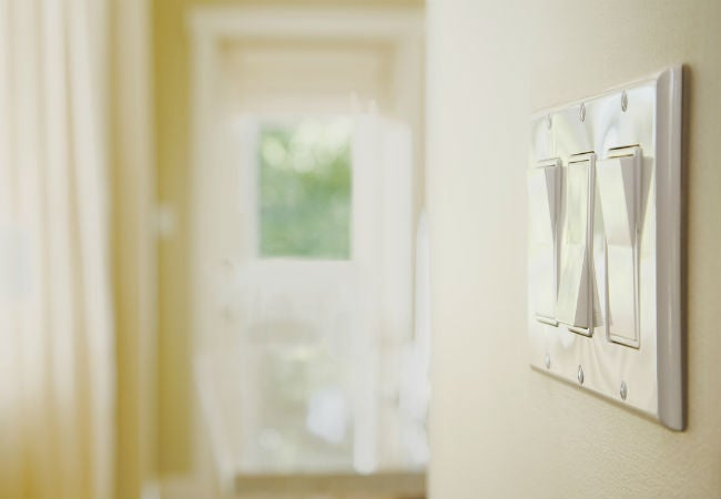 The Ideal Light Switch Height, Solved!