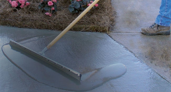 How to Prepare Your Concrete for Winter