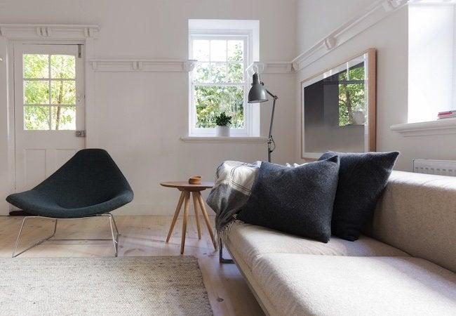 How to Arrange Furniture - Avoid Perimeter