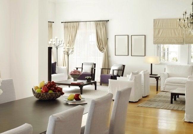 How to Arrange Furniture - Circulation