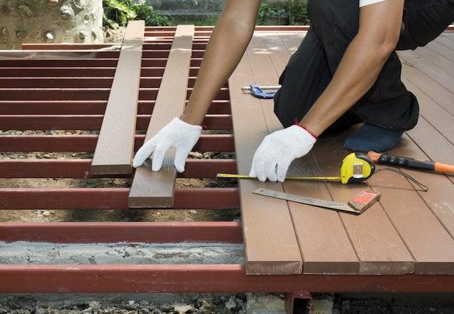 Deck Materials Comparison
