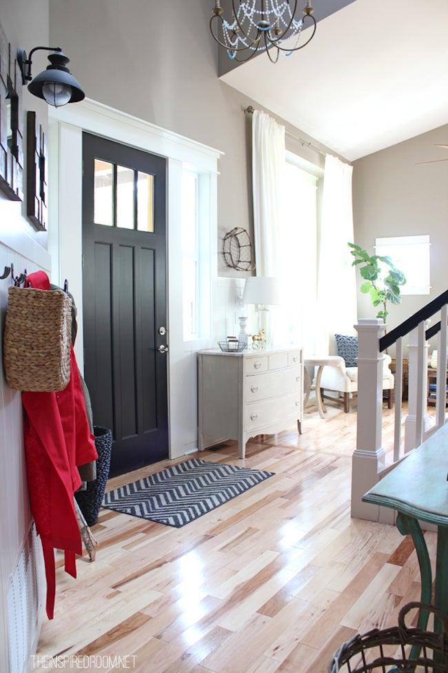 Entryway Storage Dresser