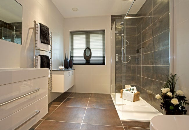 Porcelain and 4 Other Types of Tile to Consider for Flooring, Walls, and Backsplashes