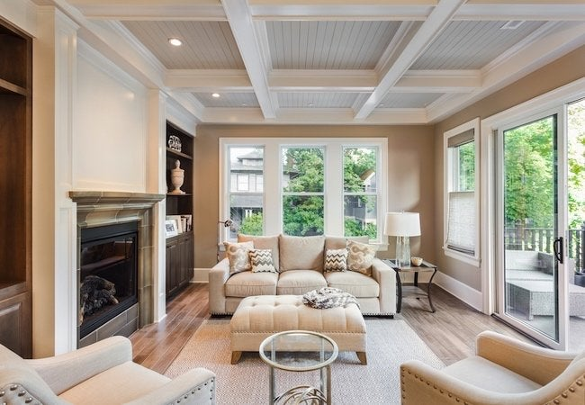 How to Arrange Furniture - Seating Area Layout