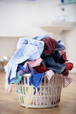 Ammonia Uses in the Laundry