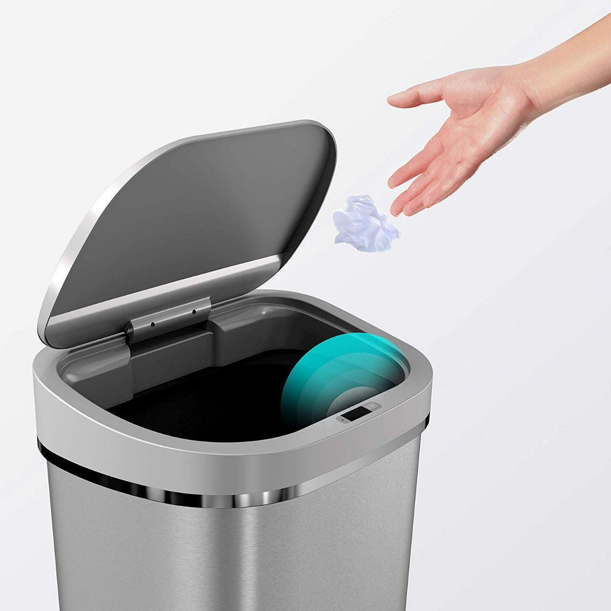 Best Kitchen Trash Can for Every Budget - Bob Vila