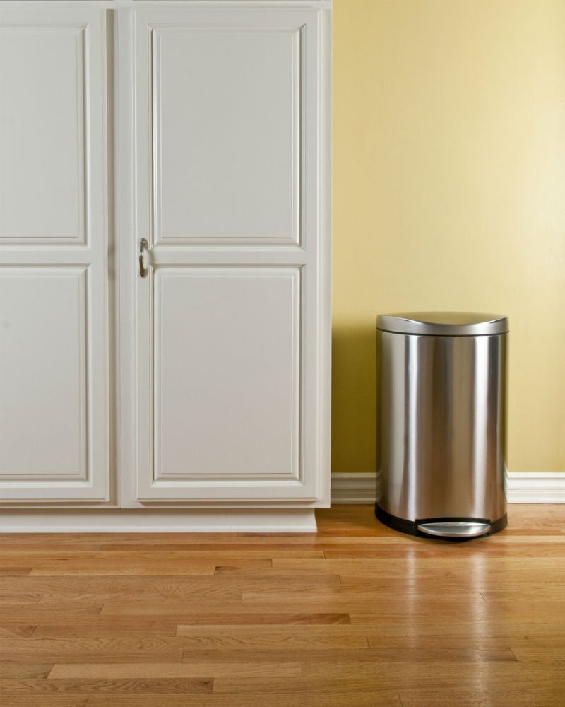 Found! The Best Kitchen Trash Can for Every Home