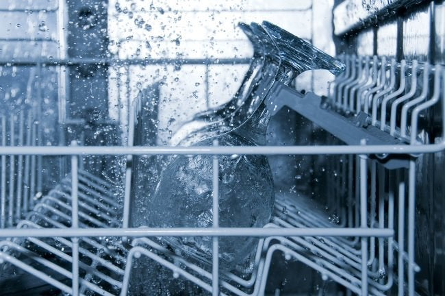 Solved! What to Do When the Dishwasher Stops Draining