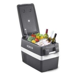 The Best Chest Freezer Option: ICECO Portable Refrigerator Fridge Freezer