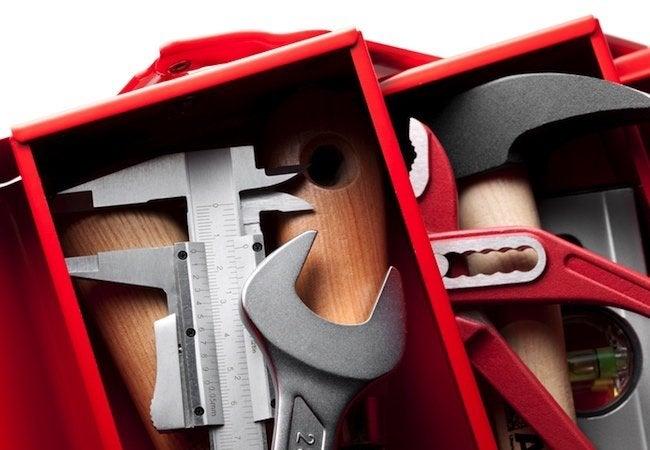 最佳工具盒