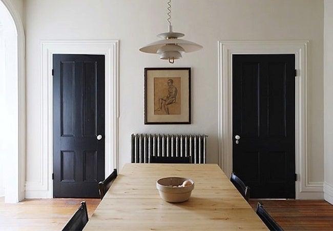 Small Dining Room Ideas - Lighting Design